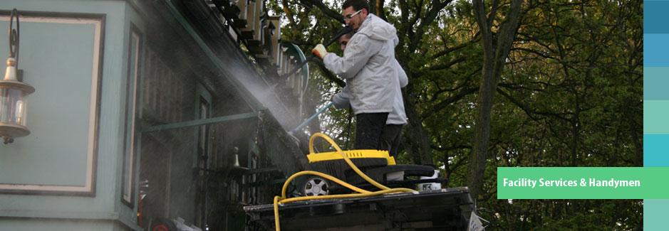 Facility service & handymen