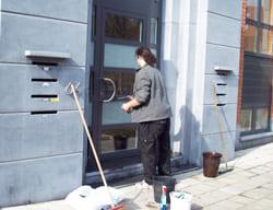 Nettoyage entretien de communs d 39 immeubles bruxelles bsc - Conge demenagement belgique ...