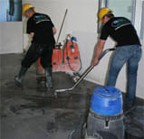 BSC Cleaning - After work